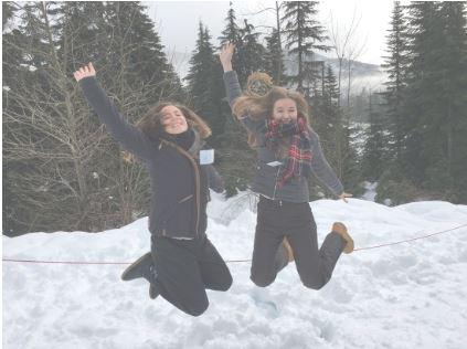 Snow trip 1-2018